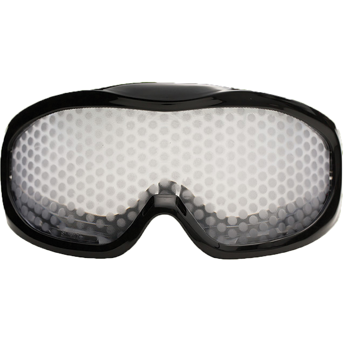 Simulation Goggles