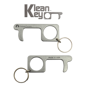 Antimicrobial Klean Key