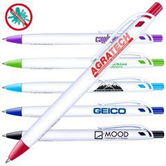 Antimicrobial Click Pen
