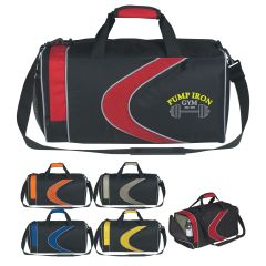 Athletics Duffel Bag