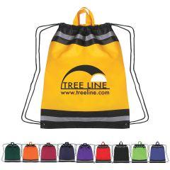 Safety Large Reflective Sport Pack