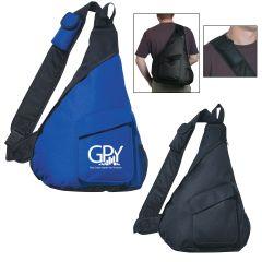 Cortez Sling Backpack