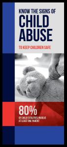 Child Abuse Pamphlet