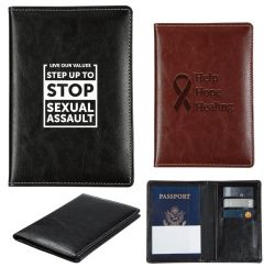 Protect RFID Passport Wallet