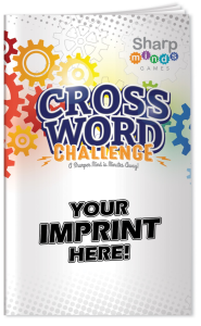 Sharp Minds Games - Crossword Challenge