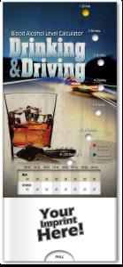 Drinking & Driving Pocket Slider
