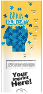 Pocket Slider - Brain Health & Safety