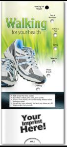 Walking for Your Health Pocket Slider