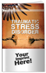 Traumatic Stress Disorder Booklet
