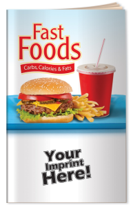 Fast Foods: Smart Eating Guide Booklet