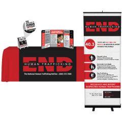 End Human Trafficking Event Kit