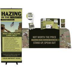 Hazing Educational Kit