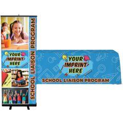 School Liaison Program Kit