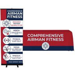Comprehensive Airman Fitness Kit
