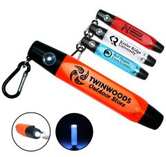 3 in 1 LED Safety Stick