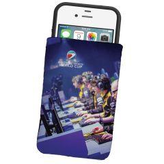 Microfiber Phone Wallet