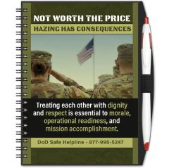 Not Worth the Price Hazing Journal