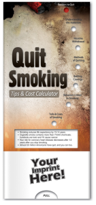 Stop Smoking -Quitting Tips & Cost Calculator Pocket Slider