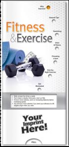 Fitness & Exercise Pocket Slider
