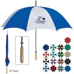 "60"" ACE Golf Umbrella"