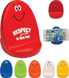 Goofy Group Phone Stand