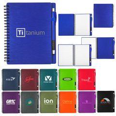 Jupiter Notebook Set