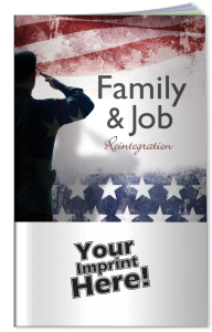 Family & Job Reintegration Booklet
