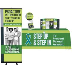 Violence Prevention and Intervention Kit