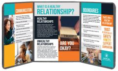 Healthy Relationship Educational Board