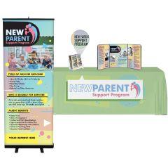New Parent Support Program Kit