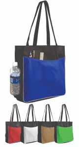 Budget Conference Tote