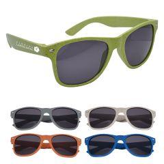 Wheat Miami Sunglasses