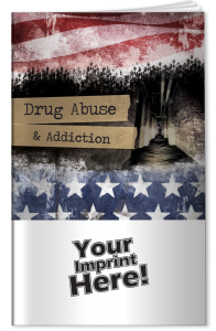 Drug Abuse & Addiction Booklet