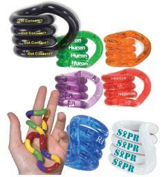 Tangle Jr Multicolor Puzzle