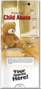 Preventing Child Abuse Pocket Slider