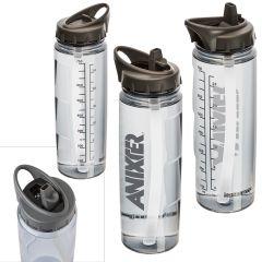 26 oz. Basecamp Metro Water Bottle