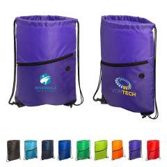 Hike Backpack & Zipper
