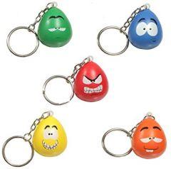 Mood Maniac Key Chain