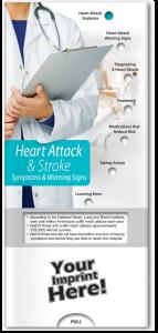 Heart Attack & Stroke Pocket Slider