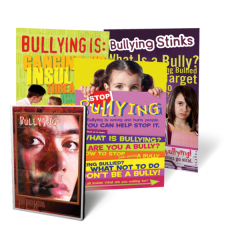 Bulling DVD/Mini Mag Package
