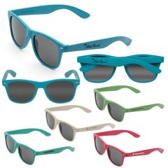 Wheatstraw Fiber Sunglasses